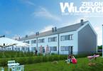 Dom w inwestycji Zielone Wilczyce, Wilczyce, 130 m²