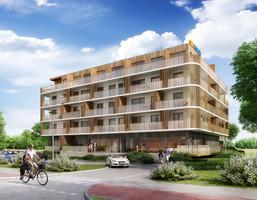 Mieszkanie w inwestycji Kołobrzeg Resort, Kołobrzeg, 40 m²