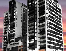Mieszkanie w inwestycji River Tower, Bydgoszcz, 93 m²