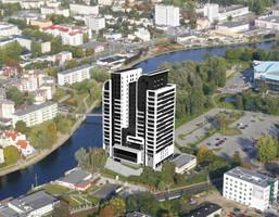Mieszkanie w inwestycji River Tower, Bydgoszcz, 101 m²