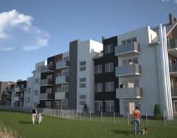 Mieszkanie w inwestycji Mieszkania na Rudawskiej, Wrocław, 40 m²
