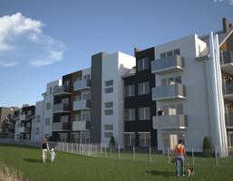 Mieszkanie w inwestycji Mieszkania na Rudawskiej, Wrocław, 43 m²