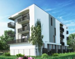 Mieszkanie w inwestycji Wierna 16, Warszawa, 56 m²