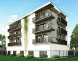 Mieszkanie w inwestycji Wierna 16, Warszawa, 26 m²