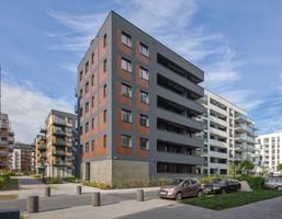 Mieszkanie w inwestycji Stacja Kazimierz, Warszawa, 99 m²