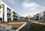 Mieszkanie w inwestycji Rubikon Residence III, Warszawa, 45 m²