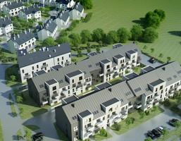Mieszkanie w inwestycji Zielona Laguna Osiedle - Etap II, Gdynia, 76 m²