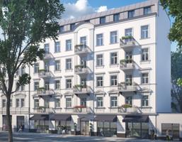 Mieszkanie w inwestycji Targowa 21, Warszawa, 65 m²