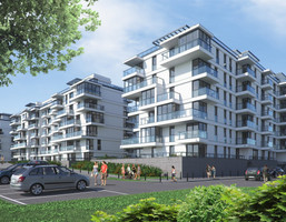Lokal użytkowy w inwestycji RIVERSIDE, Kraków, 501 m²