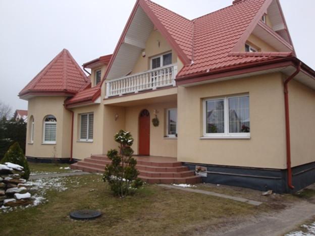 Dom na sprzedaż, Warszawa Wawer, 260 m² | Morizon.pl | 3193