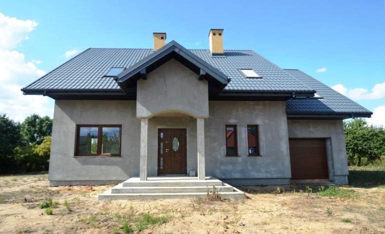 Dom na sprzedaż, Słupno Smocza, 218 m² | Morizon.pl | 9405