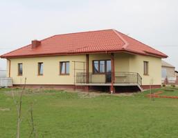 Dom na sprzedaż, Gąbin, 116 m²