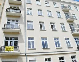 Mieszkanie do wynajęcia, Warszawa Ujazdów, 102 m²