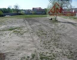Działka na sprzedaż, Warszawa Zielona-Grzybowa, 630 m²
