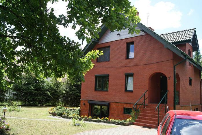 Dom na sprzedaż, Warszawa Międzylesie, 260 m² | Morizon.pl | 3482