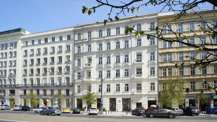 Mieszkanie na sprzedaż, Warszawa Śródmieście, 56 m² | Morizon.pl | 4778