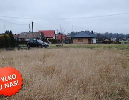 Działka na sprzedaż, Rzuchowa, 1200 m²