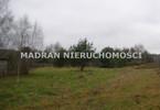 Działka na sprzedaż, Kiełmina, 3838 m²