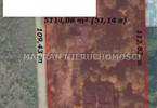 Działka na sprzedaż, Jedlicze A, 5139 m²