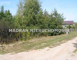 Działka na sprzedaż, Nowe Łagiewniki, 1140 m²