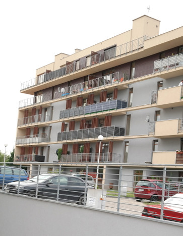 Mieszkanie na sprzedaż, Wrocław Stabłowice, 49 m² | Morizon.pl | 8589