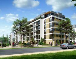 Mieszkanie w inwestycji MARATON GARDENS, Poznań, 76 m²