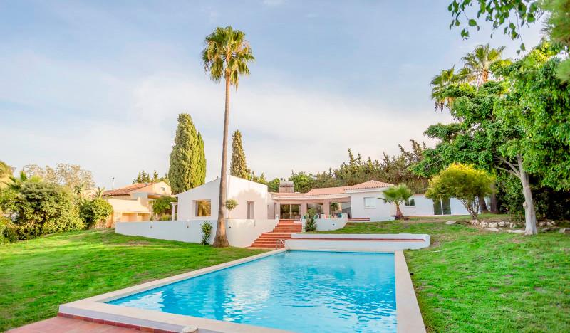 Dom na sprzedaż, Hiszpania Malaga, 466 m² | Morizon.pl | 2805