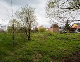 Działka na sprzedaż, Płoty Strumykowa, 1348 m²