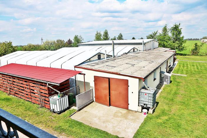 Centrum dystrybucyjne na sprzedaż, Wolsztyn, 230 m² | Morizon.pl | 6963