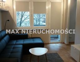 Mieszkanie do wynajęcia, Warszawa Powiśle, 36 m²