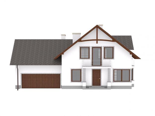 Dom na sprzedaż, Rozgarty, 209 m² | Morizon.pl | 1660