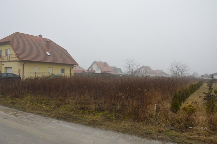 Działka na sprzedaż, Czarnowo Goździkowa, 808 m² | Morizon.pl | 7096