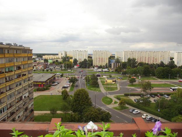 Mieszkanie na sprzedaż, Toruń Rubinkowo, 35 m² | Morizon.pl | 5263