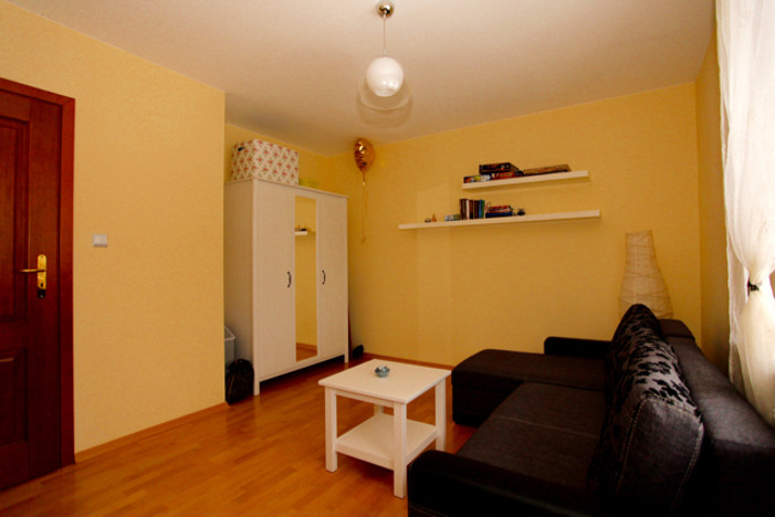 Mieszkanie na sprzedaż, Warszawa Muranów, 42 m²   Morizon.pl   6432