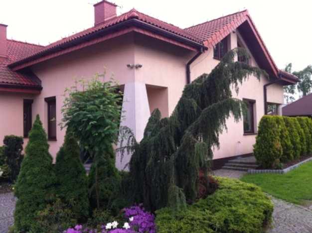 Dom na sprzedaż, Wieluń, 250 m² | Morizon.pl | 8955