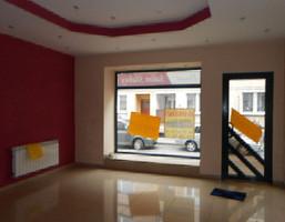 Lokal użytkowy na sprzedaż, Kluczbork, 55 m²