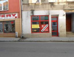 Lokal użytkowy na sprzedaż, Kluczbork, 57 m²
