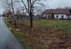 Działka na sprzedaż, Czarnowąsy, 1150 m²