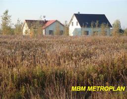 Działka na sprzedaż, Mrozów, 1100 m²