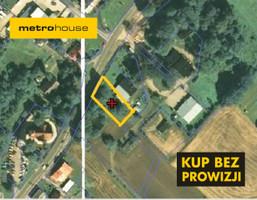 Działka na sprzedaż, Sampława, 1018 m²