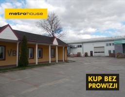 Fabryka, zakład na sprzedaż, Kazanice, 3905 m²