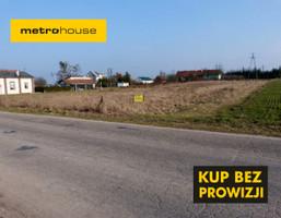 Działka na sprzedaż, Ostrowin, 2200 m²