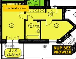 Mieszkanie na sprzedaż, Iława Wyszyńskiego, 42 m²