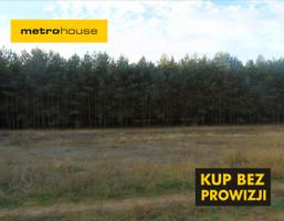 Działka na sprzedaż, Świecie, 1050 m²