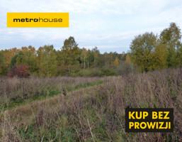 Działka na sprzedaż, Wysoka Wieś, 41536 m²