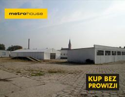 Fabryka, zakład na sprzedaż, Biskupiec, 6878 m²