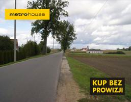 Działka na sprzedaż, Kisielice, 1395 m²