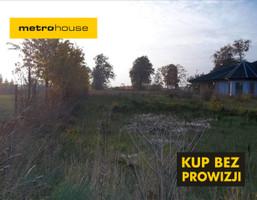 Działka na sprzedaż, Rudzienice, 1095 m²