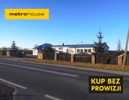 Lokal użytkowy na sprzedaż, Kisielice, 350 m²