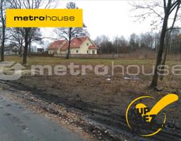 Działka na sprzedaż, Żanęcin, 1000 m²